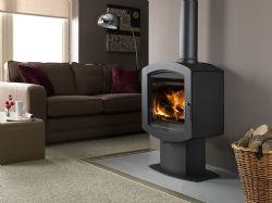 Firebelly Firepod up to 10 kW